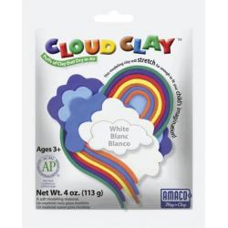 Cloud Clay White 113g