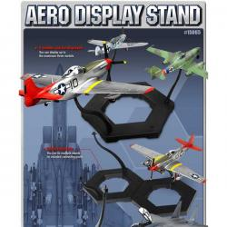 Aero Display Stand Clear