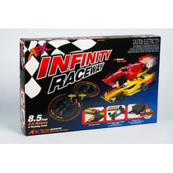 Infinity MG+ Slot Car Set