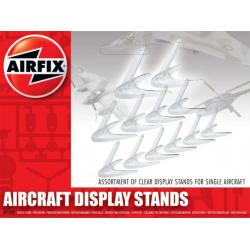 Aircraft Display Stands Assorted