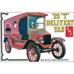 1923 Ford Model T Delivery Van 1/25