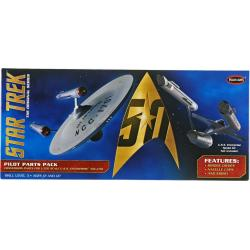 Star Trek TOS Pilot Parts Pack for NCC-1701 1/350