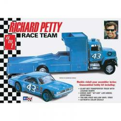 Richard Petty Race Team 1/25