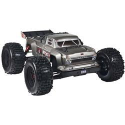 Outcast 6s 4WD 1/8 RTR Truck Silver