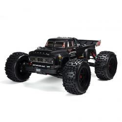 1/8 Notorious 6s BLX 4WD Black