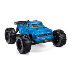 Notorious 1/8 6S 4WD BLX Blue