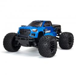 Granite 4x4 Mega MT V3 1/10 Blue