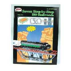 7 Step-By-Step HO Railroads