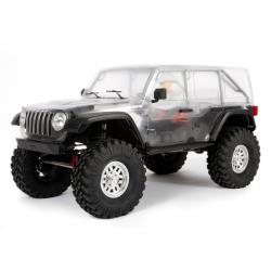 SCX10 III Jeep Rubicon JLU 1/10 Kit