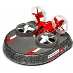 Inductrix Switch Drone / Hovercraft RTF
