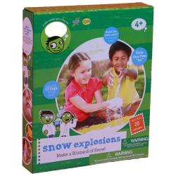 PBS Kids Snow Explosion