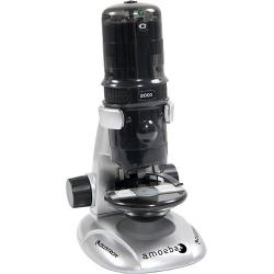 Amoeba Digital Microscope