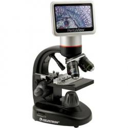 PentaView Digital LCD Microscope