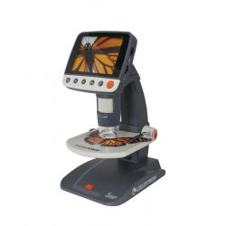 InfiniView Digital Microscope