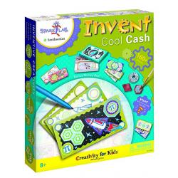 Invent Cool Cash