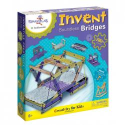 Invent Boundless Bridges