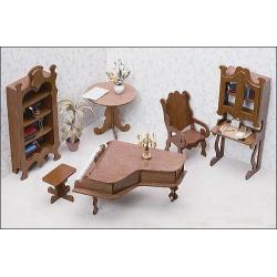 Library Furniture Kit