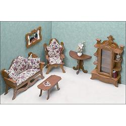 Lounge Living Room Furniture Kit