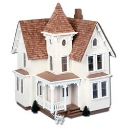 The Fairfield Dollhouse Kit