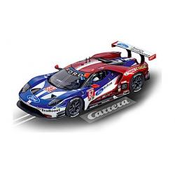 Ford GT Race Car no67 Dig124