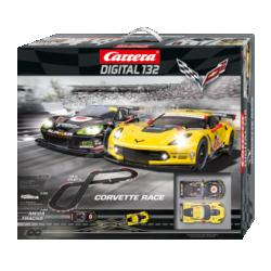 Corvette Race Digital 1/32 Set