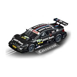 BMW M3 Spengler No.7 GO Car