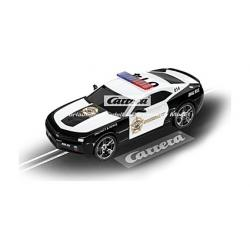 2015 Camaro ZL1 Sherriff GO Car