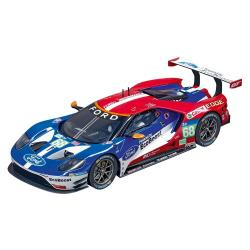 Ford GT Race Car no.68 Dig124