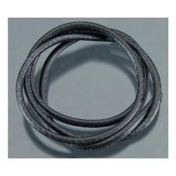 Wire 10AWG Black 36in