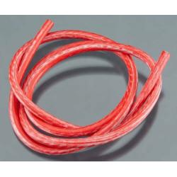Wire 10AWG Red 36in