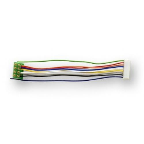 Wiring Harness Edmonton : Dcc med wire harness in free cdn shipping available