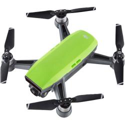 DJI Spark Fly More Combo Meadow Green RTF