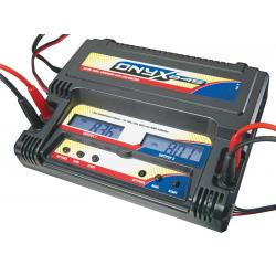 Onyx 245 AC/DC Dual Balancing Charger