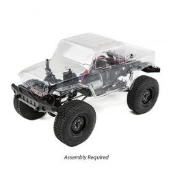 1.9 4WD Barrage Gen2 Kit