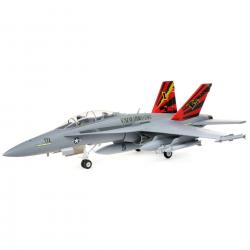 F-18 80mm EDF BNF Basic