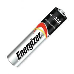 Battery Energizer AAA