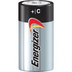 Battery Energizer C