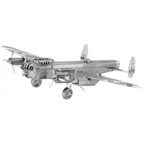 Metal Earth Lancaster Bomber Free Cdn Shipping Available