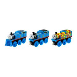 Adventures of Thomas 3-Pack