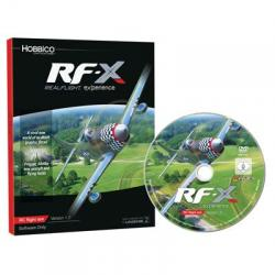 RF-X Software Only