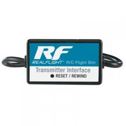 Wired Interface for RF-X