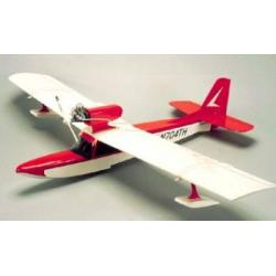 Aqua Star 40in 1/2A Seaplane Kit