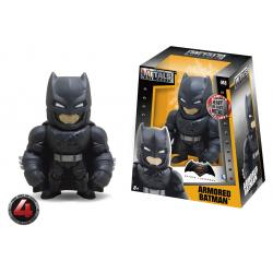 DC Armored Batman 4in Figure