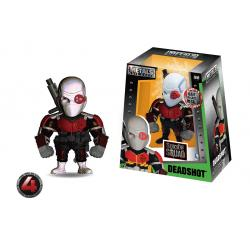 DC Suicide Squad Deadshot Alternate 4in Figure