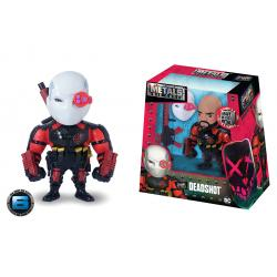 DC Suicide Squad Deadshot w/ Mask & Weapon
