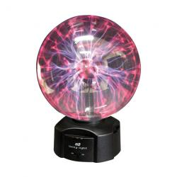 Plasma Ball 8in