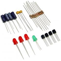 Blinky Lights Replacement Parts Set
