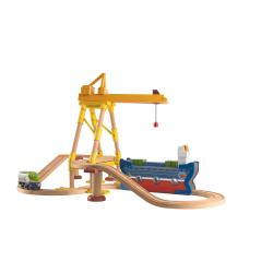 Dockyard Delivery Playset