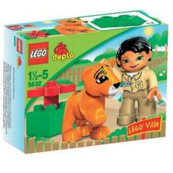 Lego Duplo Animal Care