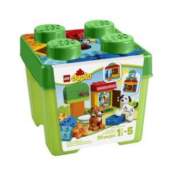 Lego Duplo All-In-One Gift Set